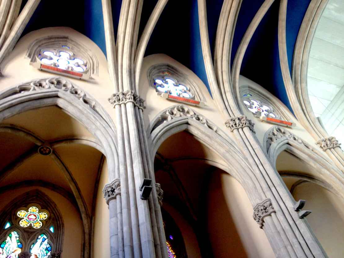 Proyecto Gas Natural –  Iglesia Sant Joan